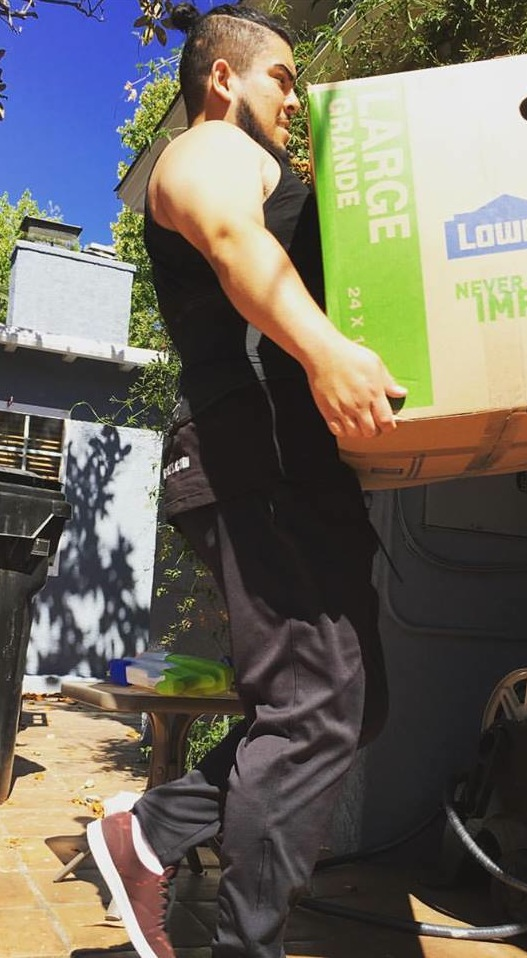 Our movers cost less than the competition