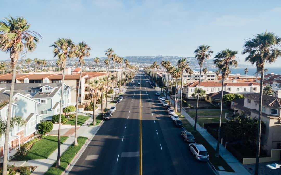 Why You Should Move To California — And Where You Should Move To In 2020