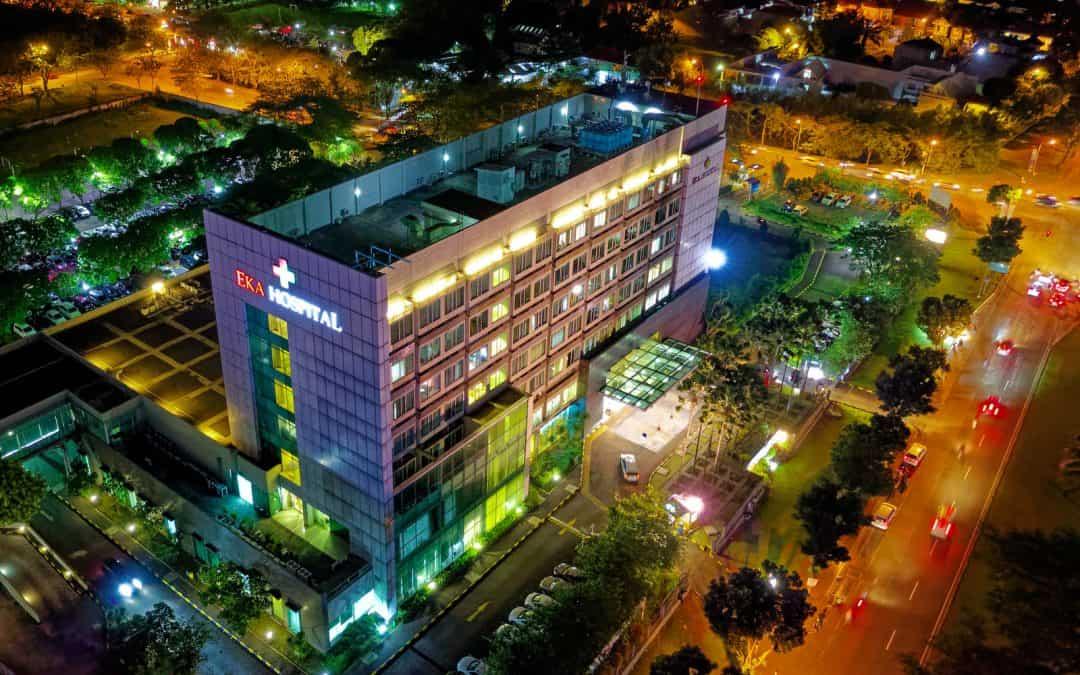 top los angeles hospitals 2020