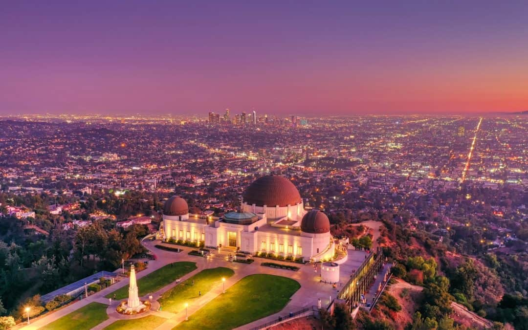 los angeles nightlife things to do 2020