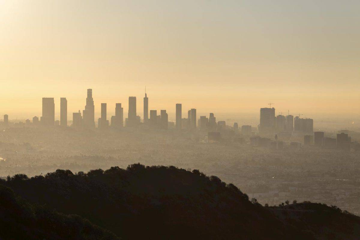 los angeles offers many things hiking trails