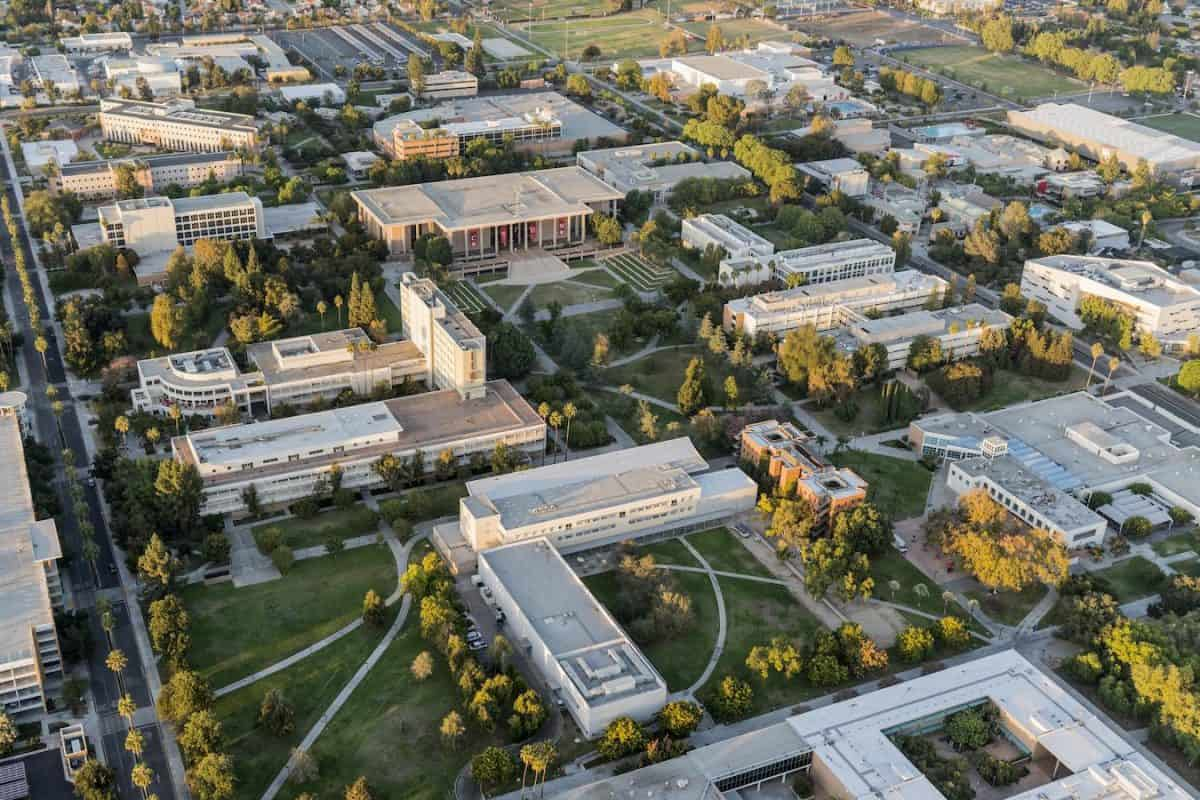 top 5 colleges in los angeles california state university