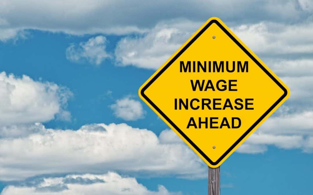 What is minimum wage in Los Angeles