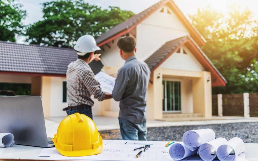 How much does it cost to build a house in Los Angeles